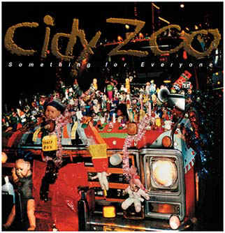 Something for Everyone from Cidy Zoo